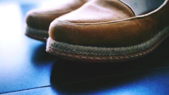 leather, shoe, footwear, shadow, modern, fashion