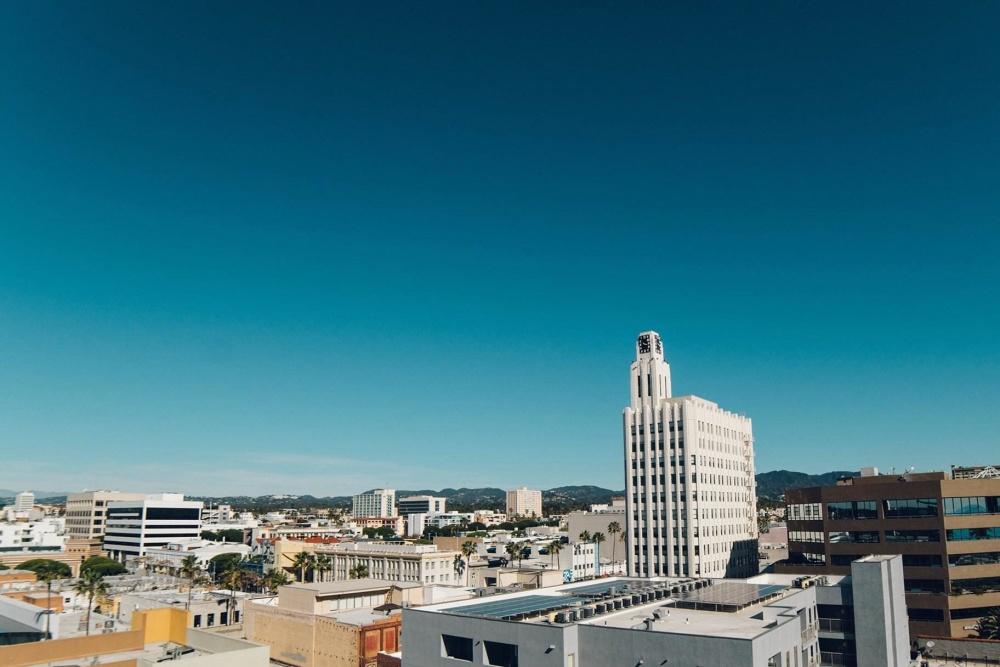 architecture, sky, city, cityscape, urban, building, downtown, exterior, metropolis