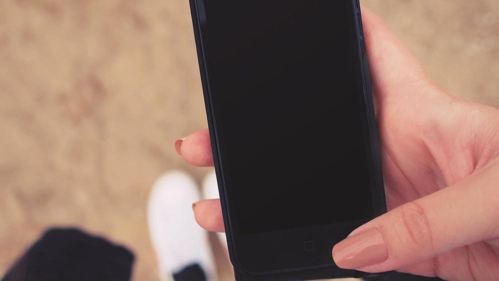 ambulant foretage en opringning, touch, bærbare, telefon, trådløs, skærm, teknologi, internettet