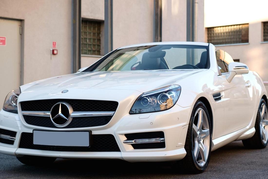 bil, bil, luksus bil, auto, transport, hastighet