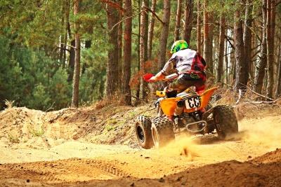 aventure, course, compétition, action, sport, machine, moto