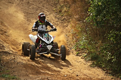 concours, race, peuple, véhicule, action, sol, motard, moto
