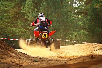competitie, ras, voertuig, kampioenschap, actie, motorfiets