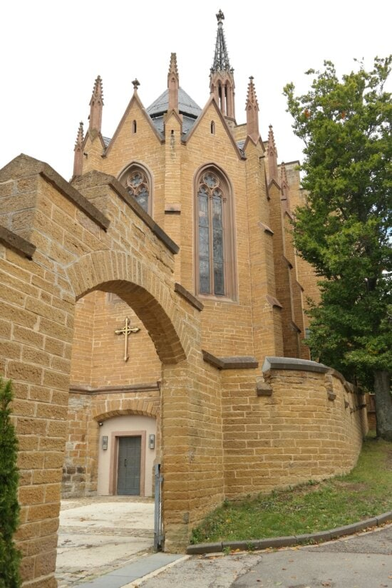 Free Picture Architecture Church Old Gothic Religion