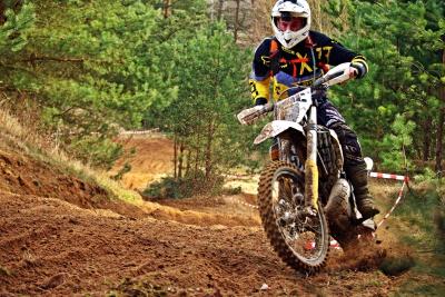 Roda sepeda motor, kendaraan, olahraga, balap, motorcross