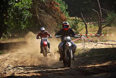 gente, motos, deporte, carrera, competencia, carretera