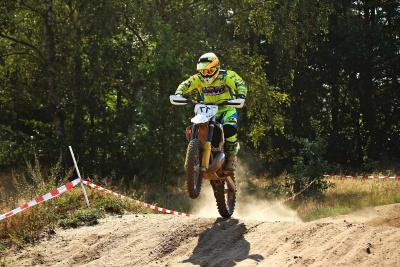 motorcyclist, competition, race, helmet, motocross, sport, vehicle