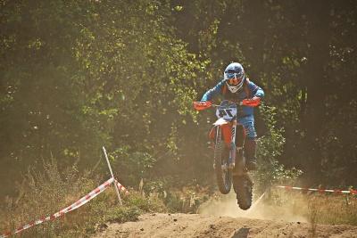 compétition, course, action, gens, motocross, sport, casque, véhicule