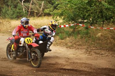 utrka, natjecanja, vozila, akcija, motocikl, motokros