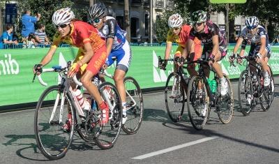 kolo, rasy, cyklista, konkurence, sport, lidé, kolo, vozidla