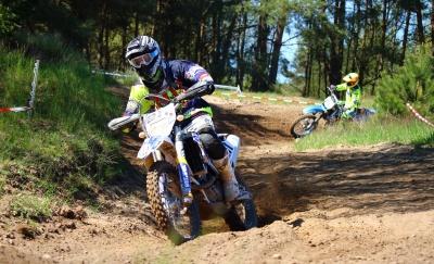 biker, course, roue, sentier, concours, aventure, véhicule, sol