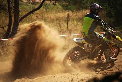 competition, race, vehicle, action, people, biker, helmet, motorcycle, sport