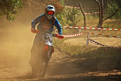competition, people, motocross, sport, dust, race, competition
