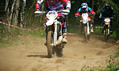 competition, race, action, vehicle, motocross, people, motorcycle, sport, dust