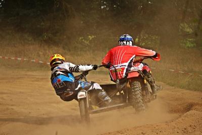 三轮车, 摩托车, 竞赛, 赛马, 车辆, 锦标赛, 行动, 人, 摩托车