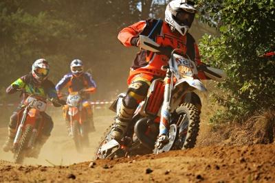 competencia, carrera, vehículo, acción, gente, hombre, motocross, motos