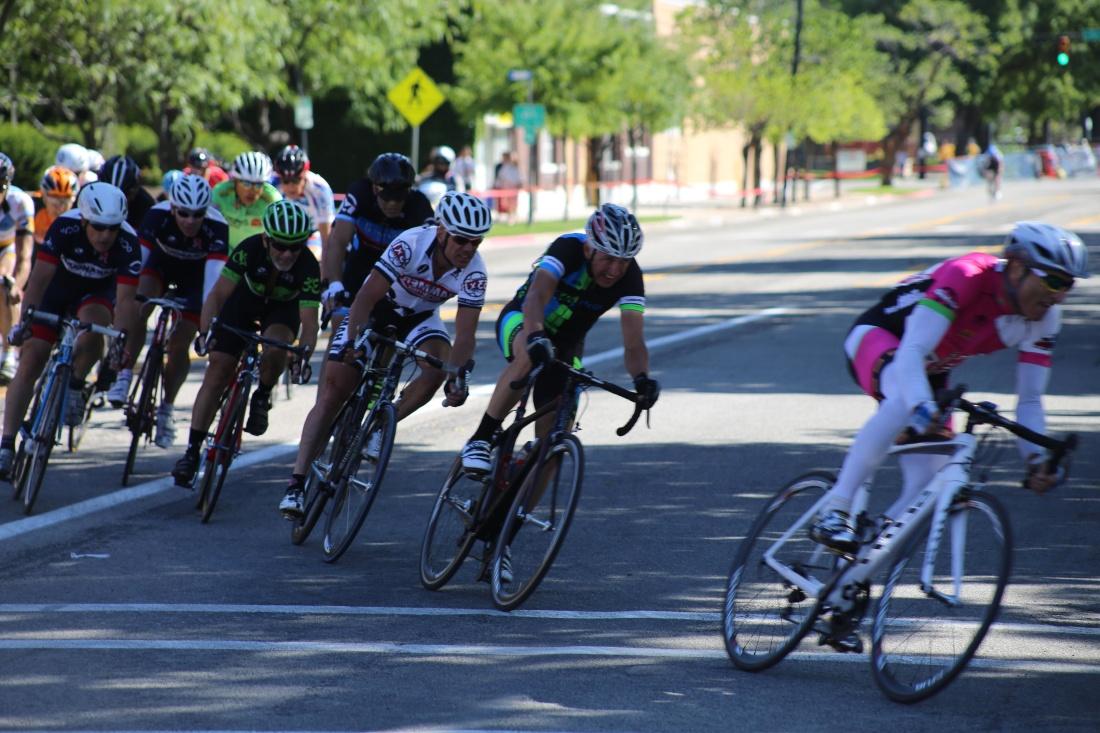 course, cycliste, compétition, roue, marathon, route, athlète, sport