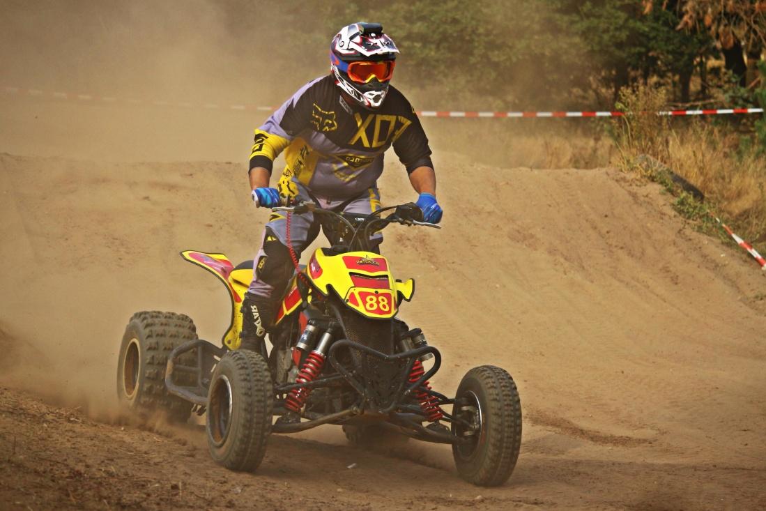 course, compétition, véhicule, poussière, action, Championnat, sport, moto