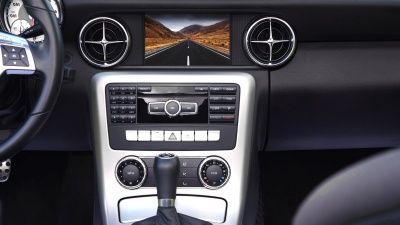 dashboard, car, vehicle, drive, speedometer, control, odometer