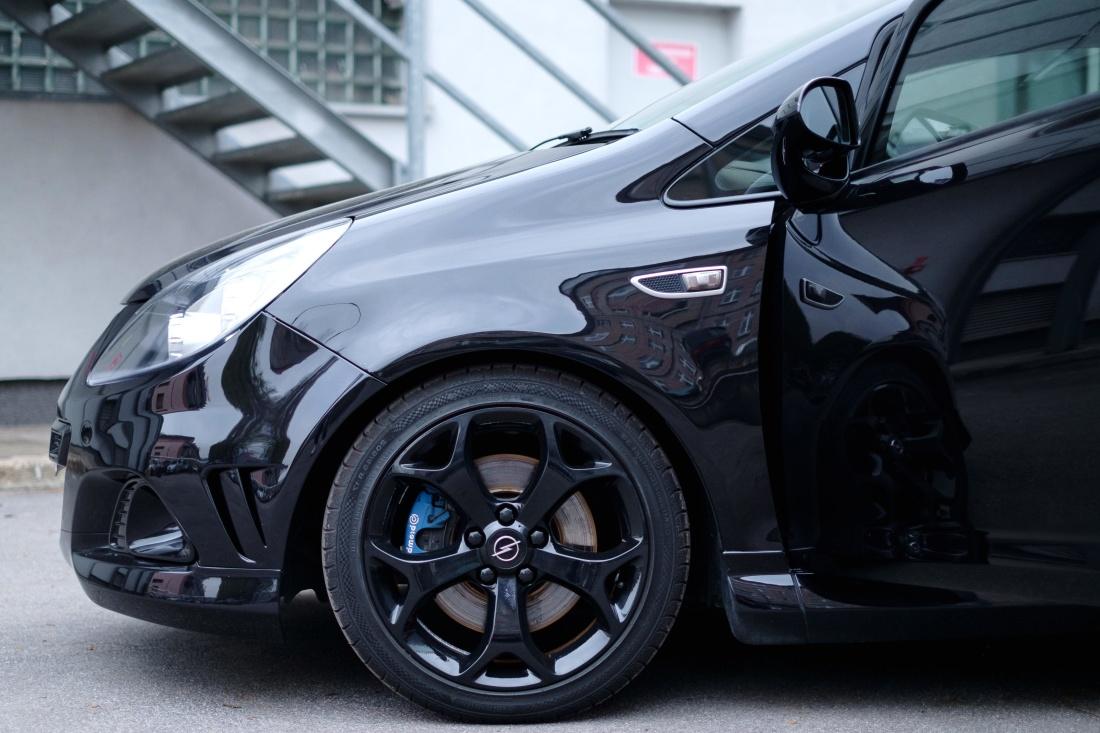 кола, кола, колело, автомобилната, диск, гума, черно, модерно