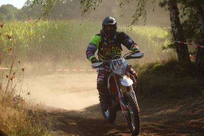 competition, race, people, vehicle, man, helmet, motocross