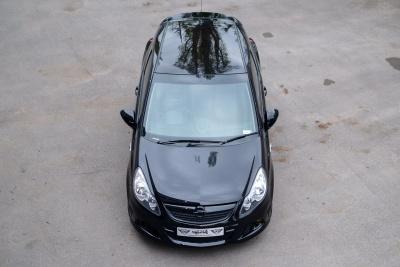 черный автомобиль, фар, транспорт, асфальт, лобовое стекло, автомобилей