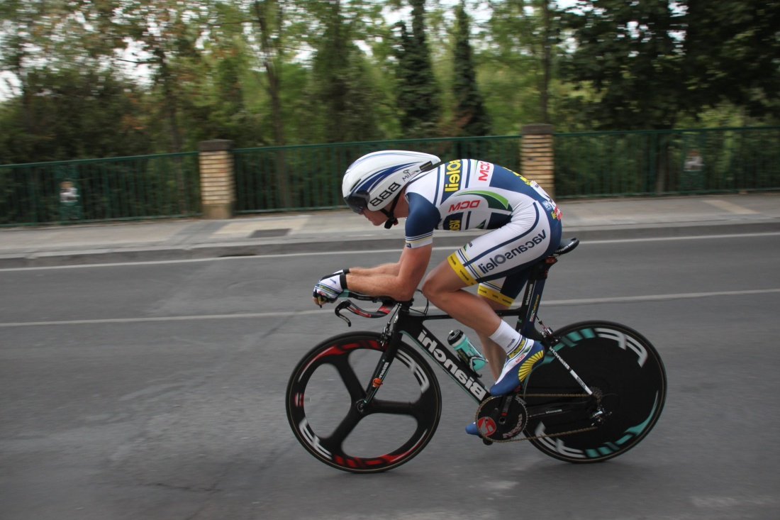 Free Picture Race Competition Cyclist Wheel Road