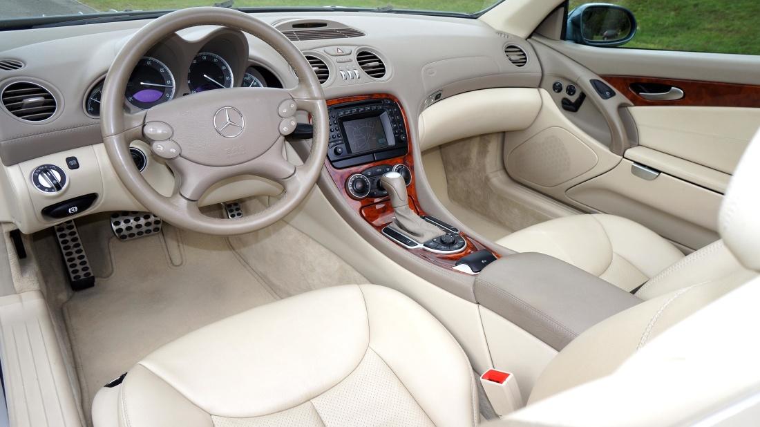 bil, bil, kjøre, dashboard