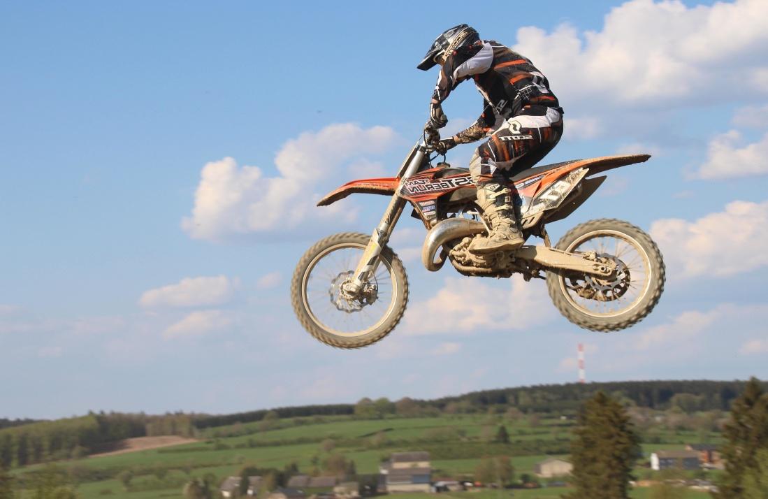 motorsykkel, bil, sport, hjelm, rask, motocross, motorsykkel