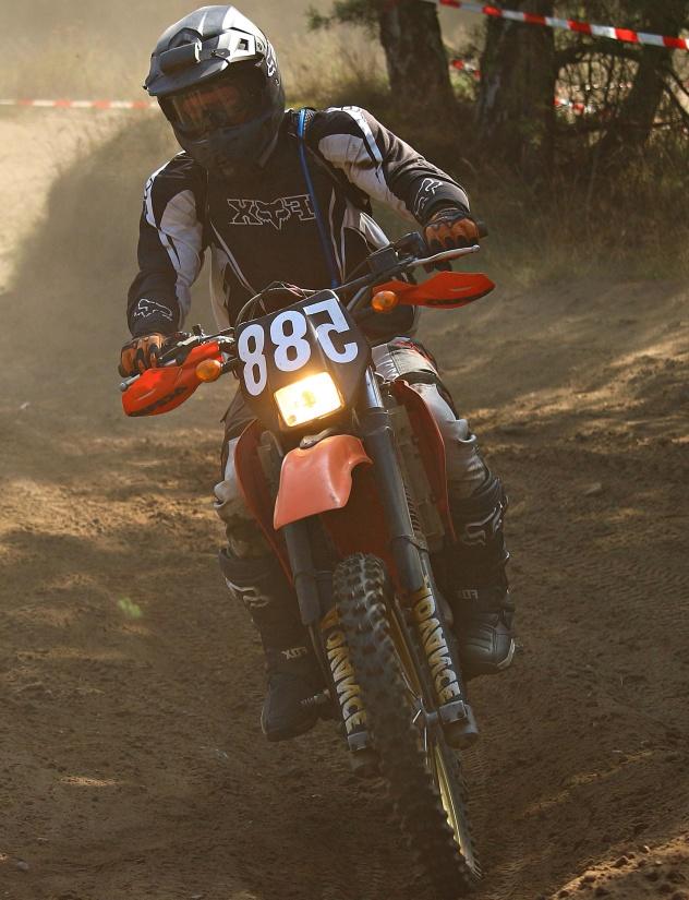 competitie, ras, helm, bodem, actie, voertuig, biker, motorcross, sport