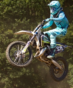 wheel, motocross, biker, action, race, competition, helmet, vehicle