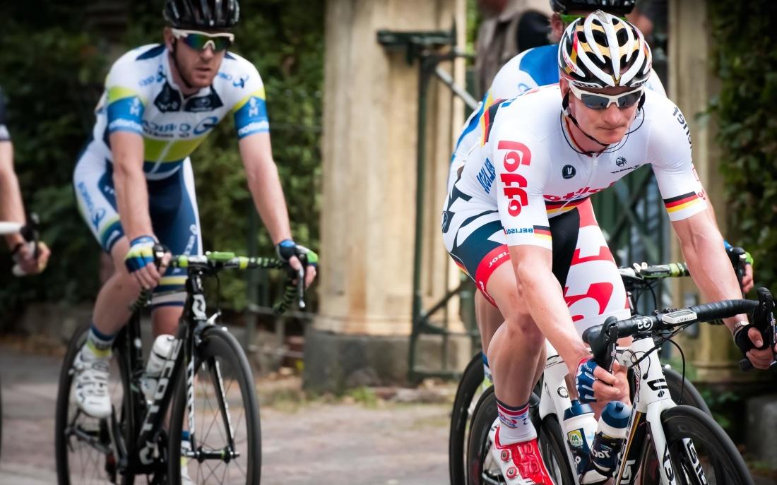 Teamarbeit, Sport, Rad, Radfahrer, Rennen, Biker, Wettbewerb, Fahrzeug, Straße