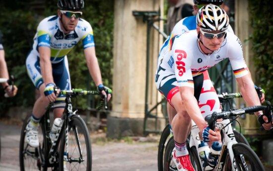 teamwork, sport, wheel, cyclist, race, biker, competition, vehicle, road