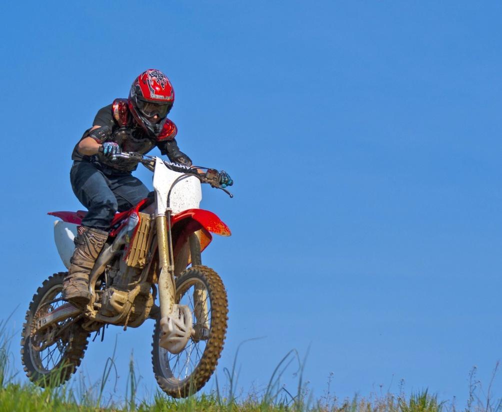 motorista, acción, rueda, competencia, vehículo, casco, motocross, deporte, carrera
