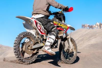Sepeda motor, petualangan, kompetisi, ras, cepat, drive, olahraga, aksi