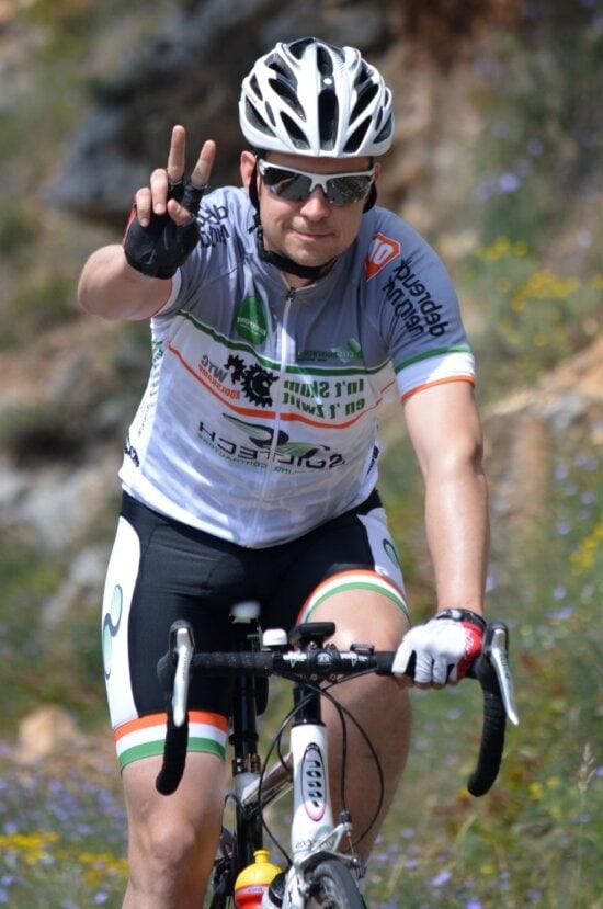 Sport cyclisme