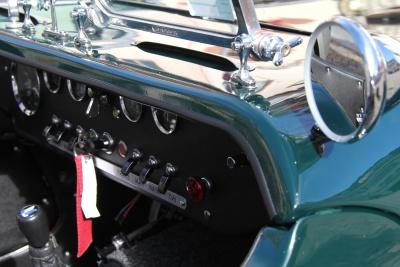 coche, oldtimer, vehículo, coche, cromo, ruedas, motor