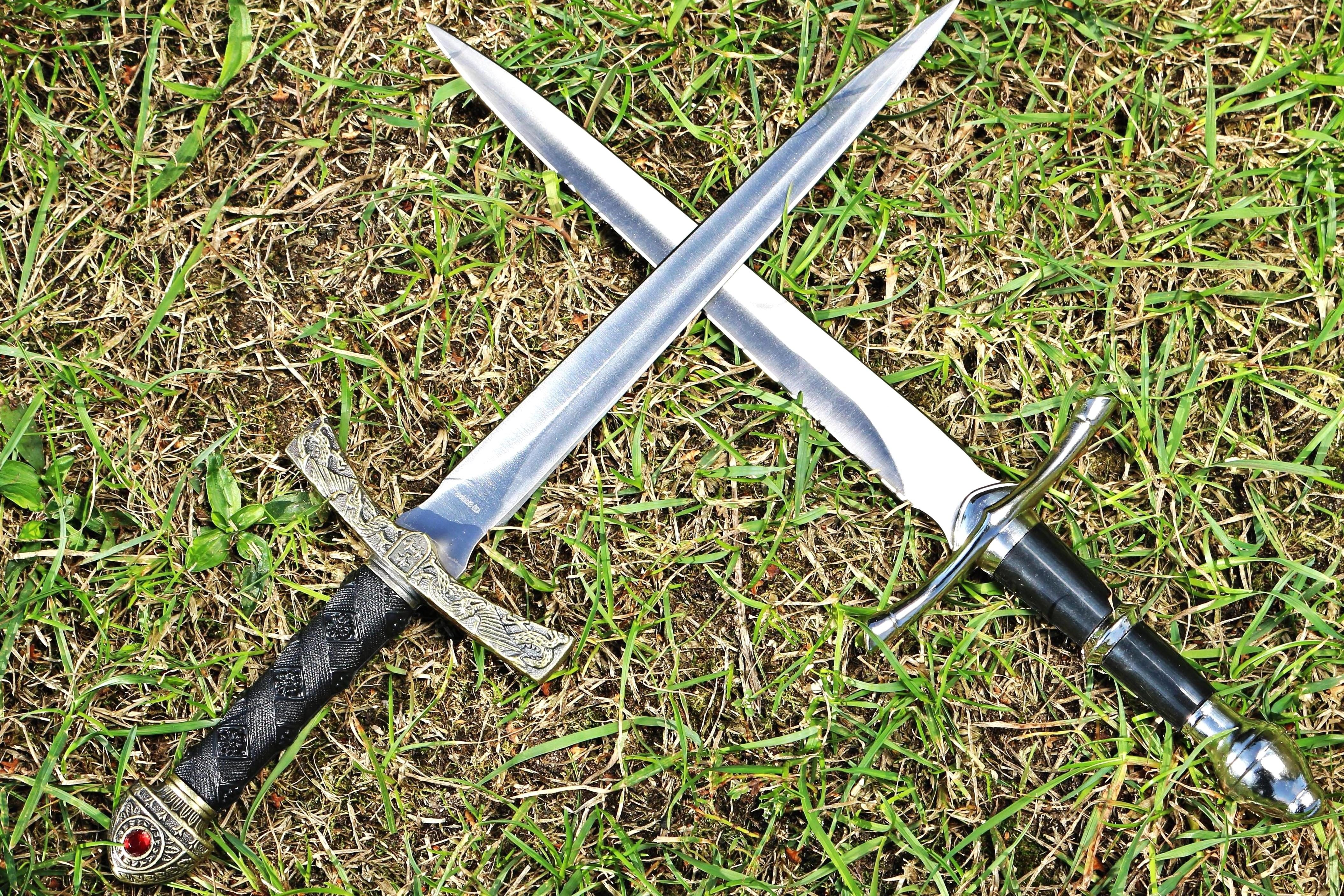 летний сад лучшие образцы мечей фото обитает вблизи