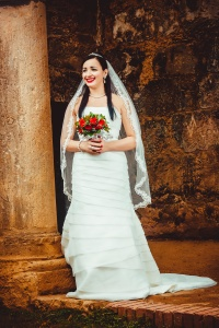 bride, woman, people, dress, attractive, fashion, pretty girl