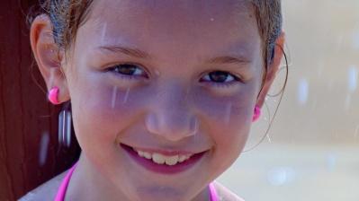 child, portrait, girl, joy, eye, smile, pretty, innocence, happiness, adolescent