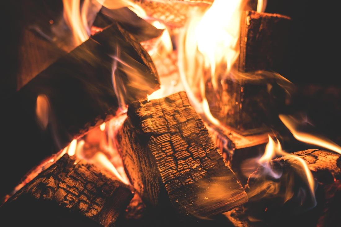 plamen, topline, kamin, krijes, snimanje, Ogrevno drvo, spaljena