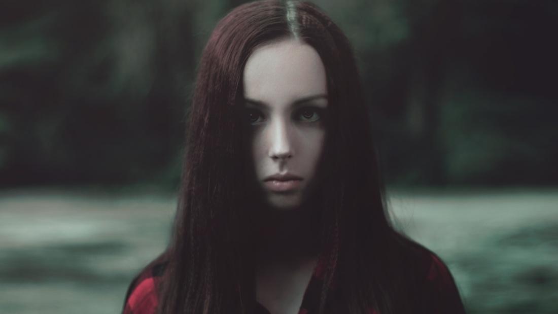 portret žene, ljudi, djevojka, moda, atraktivan, lice, brineta, glamur, osoba