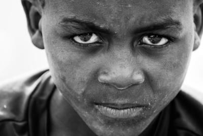 portrait, people, man, monochrome, male, eye, face, child, fashion, boy, face
