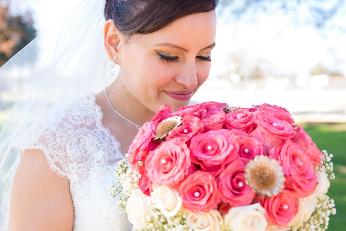bride, beautiful, flower, marriage, celebration, girl, rose, woman, engagement