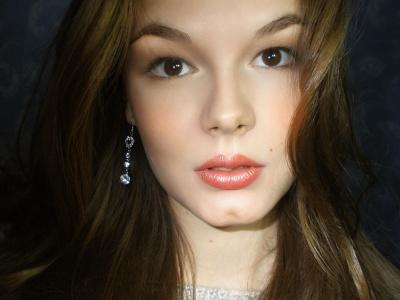 woman, fashion, glamour, lips, eye, face, portrait, skin, pretty