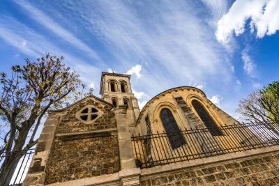 arquitectura, ortodoxa, religión, iglesia, cielo, Catedral, ciudad, punto de referencia