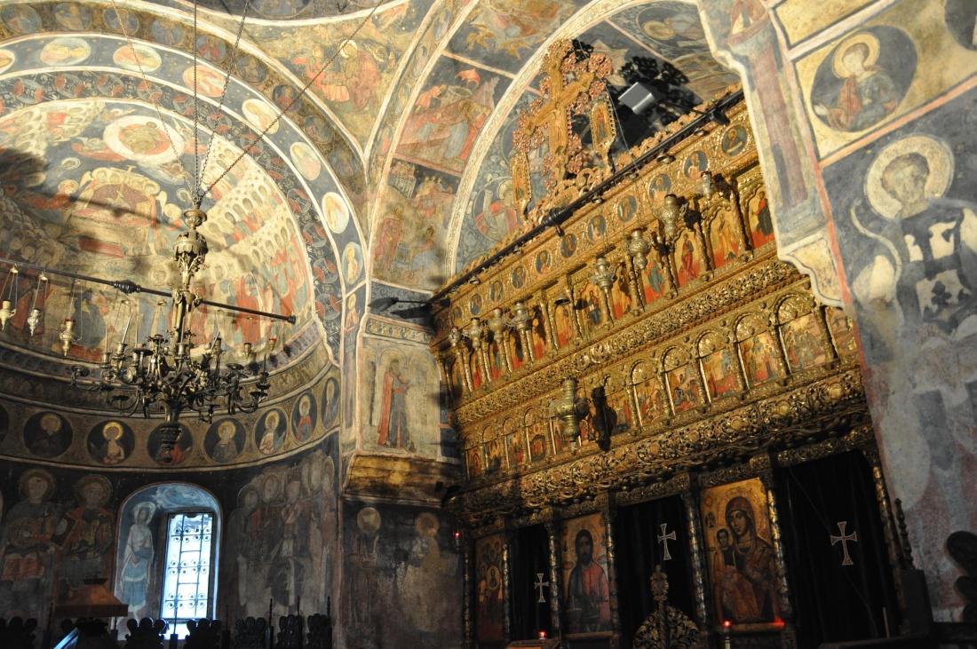 orthodox, church, religion, architecture, art, cathedral, Byzantine