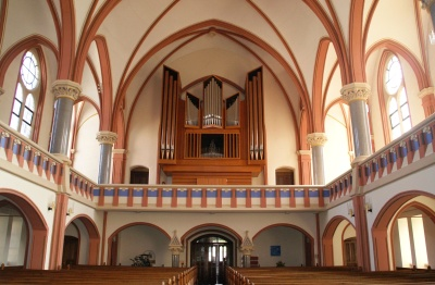 architecture, church, arch, cathedral, structure, religion, old, altar