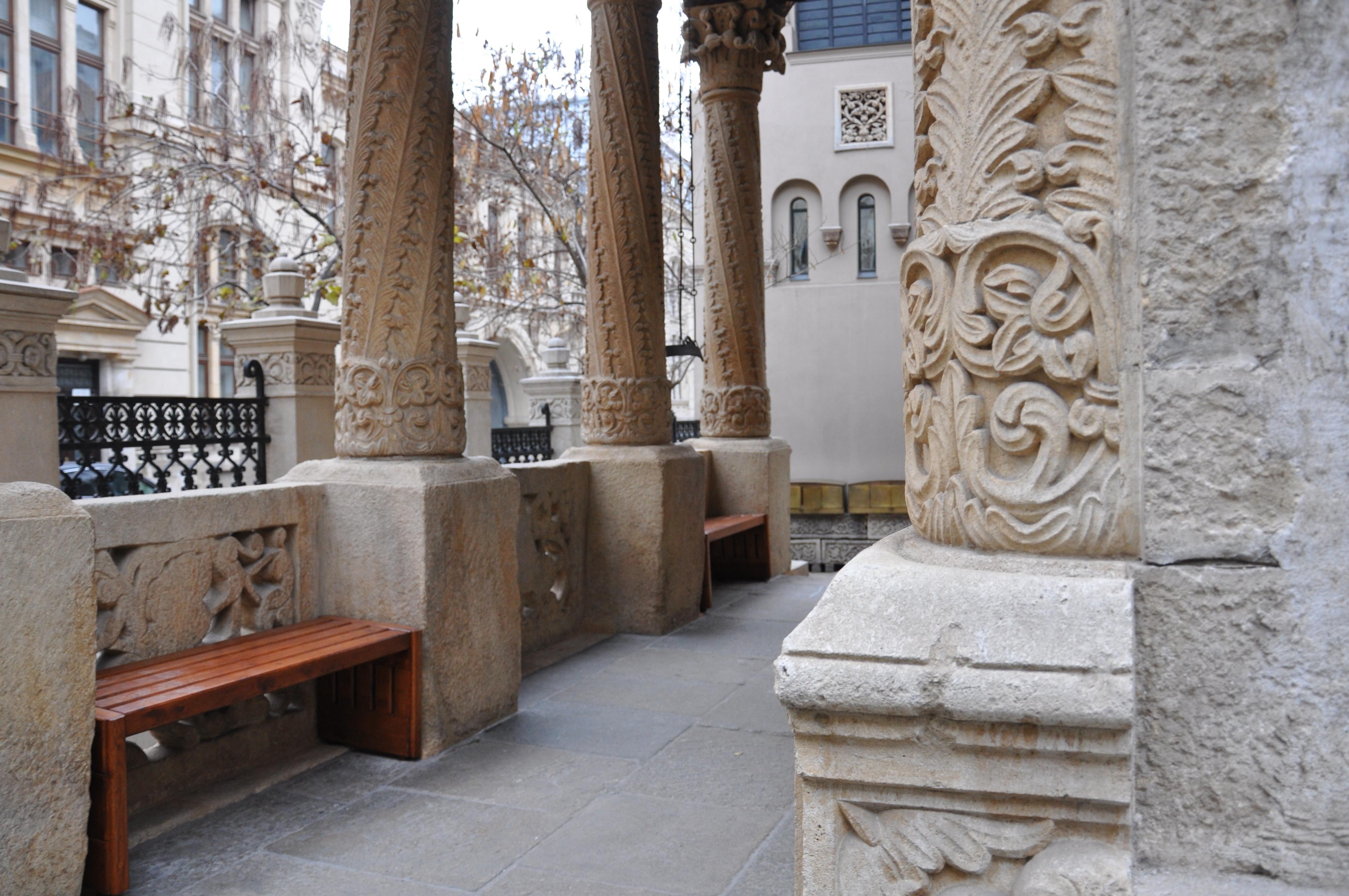 Free Picture Architecture Stone Ancient Sculpture Art