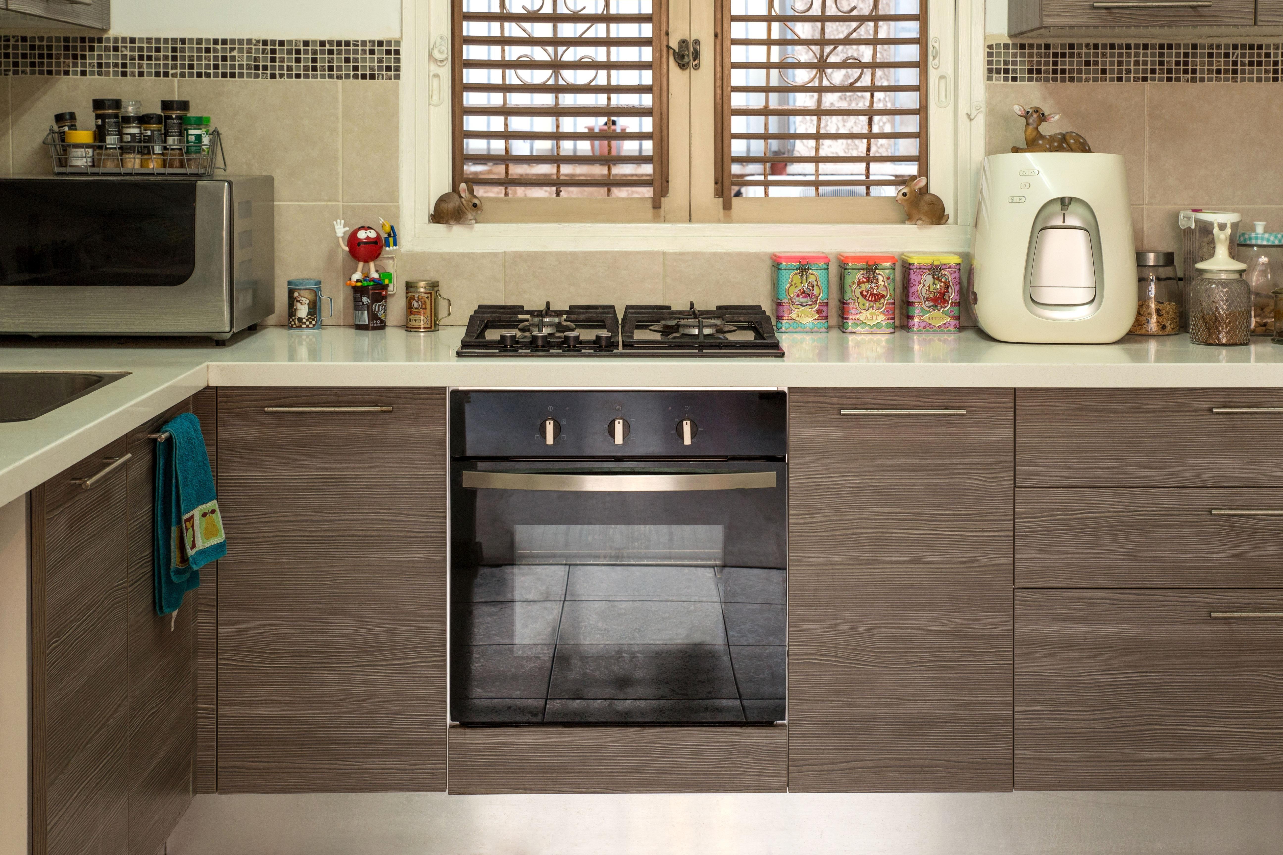 Interior Design Piano Kitchen